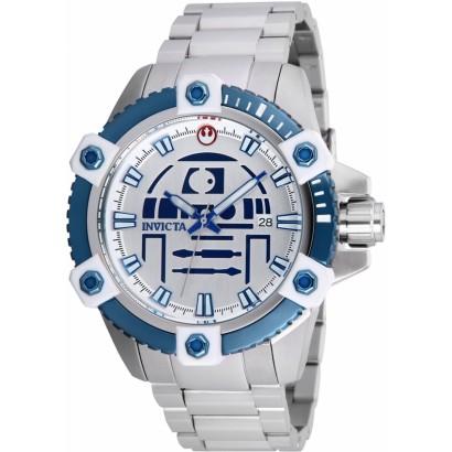 Invicta 26556 Star Wars R2-D2
