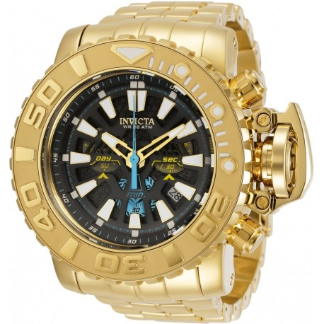 Invicta 31468 Sea Hunter II