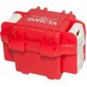 Invicta darčekový box - červený